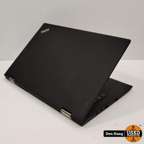 Lenovo ThinkPad X1 Yoga (2nd Gen) 2-in-1