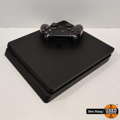 Sony Playstation 4 500GB Compleet.
