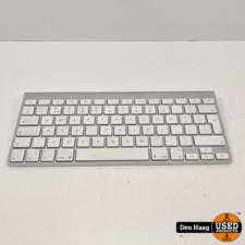 Apple Wireless Keyboard (2011)