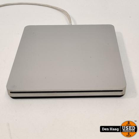Apple USB SuperDrive