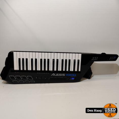 Alesis VORTEX WIRELESS 1 MIDI toetsenbord 37 toetsen Zwart