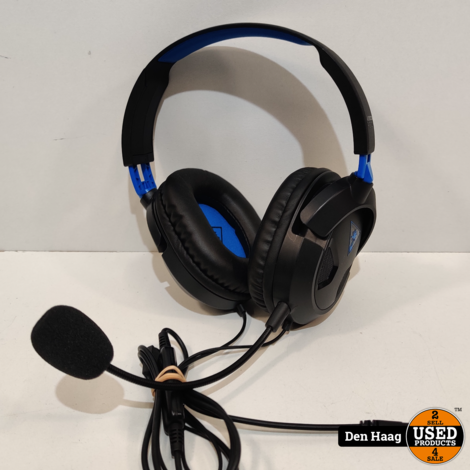 Turtle Beach Recon 70P Gaming Headset - PS4 & PS5