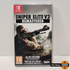 Sniper Elite V2 - Remastered (Switch)