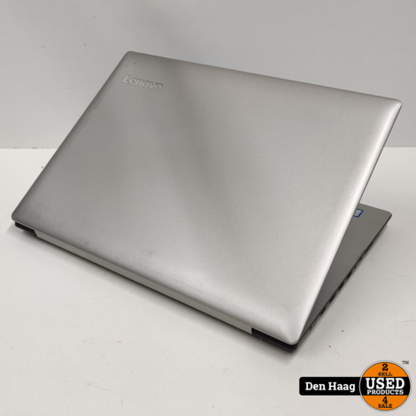 LENOVO IdeaPad 14 - i3 4GB 128GB SSD
