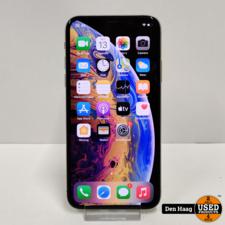Apple iPhone XS 64GB Wit