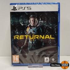Returnal - PlayStation 5 - Nieuw in seal