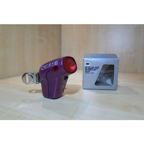 Cateye TL-510 Battery Tail | Fiets Lamp | Nieuw!!