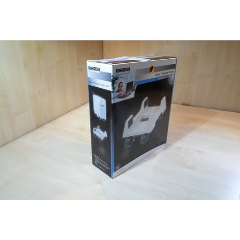 Konig Electronic CMP-CASESTAND1 Basic Computer Stand Nieuw