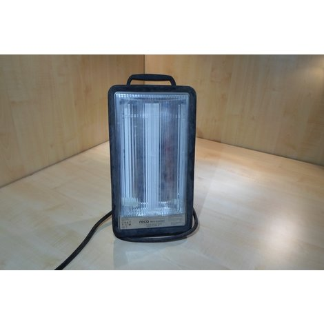 Reca Mini Lumen 098125 Werklamp In Goede Staat
