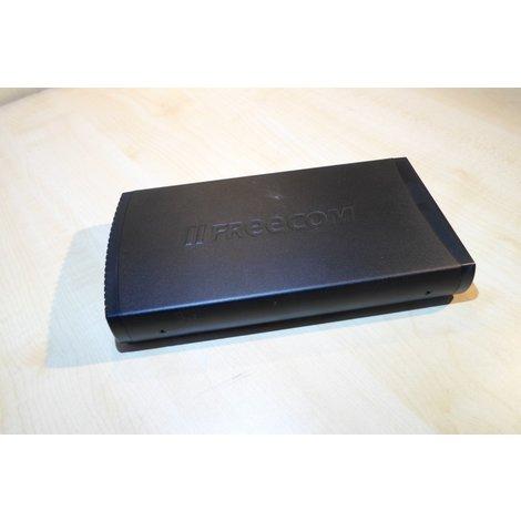 Freecom 160 GB USB 2.0 Externe Hardeschijf In Prima Staat