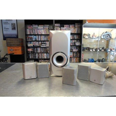 Daewoo DHC-X150E | 4.1 | Speaker Set | In Gebruikte Staat