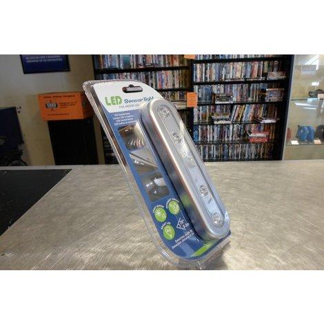 LED Sensor Light | For Indoor Use | Nieuw in Doos