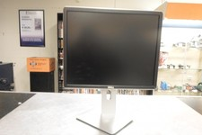 Dell   Monitor   Zwart   In Prima Staat