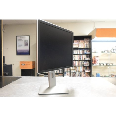 Dell | Monitor | Zwart | In Prima Staat