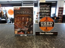 Injustice Gods Among Us | Ultimate Edition | Nieuw