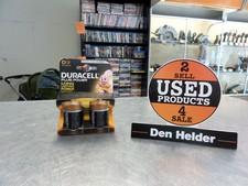 Duracell Duracell Plus Power | Duralock D2 | Duo Pack MN1300 | Nieuw