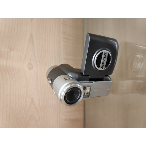 Aiptek DZO | Digitale Camera | 10 MP | 4x Zoom | In Prima Staat