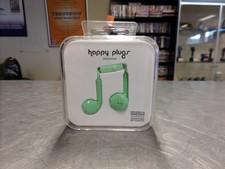 Happy Plug Happy Plug Lichtgroen In-Ear | Nieuw