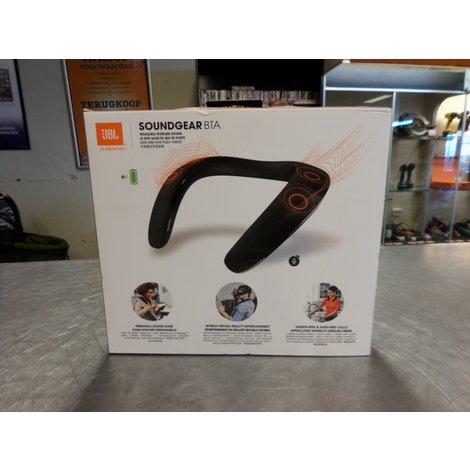 JBL Soundgear BTA Bluetooth Sounddevice   Nieuw