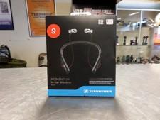 Sennheiser Sennheiser Momentum M2 IEBT Bluetooth In-Ear Oordopjes Black | Nieuw