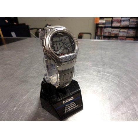 Casio WV-58A Heren Horloge | In Prima Staat