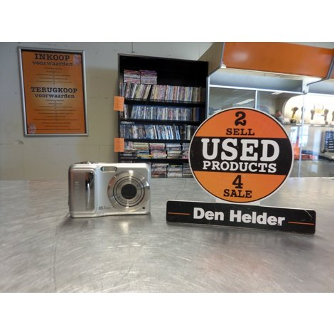 Fujifilm A850 Digitale Camera   In Goede Staat