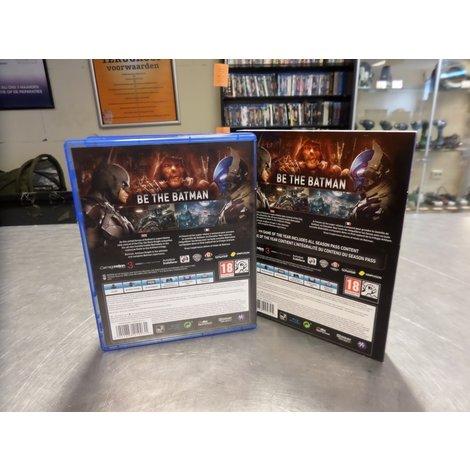Batman Arkham Knight PS4 Game | In Prima Staat