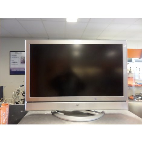 JVC LT-37S60SU LCD TV  94cm | In Goede Staat