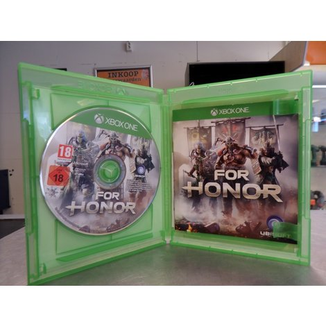 For Honor - Xbox One Game