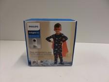 Philips Insight HD Wifi Beveiligingscamera | Nieuw uit Doos