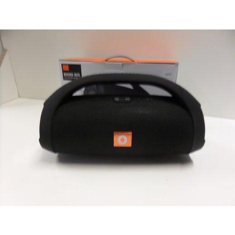 Boomsbox Bluetooth Speaker | In Prima Staat