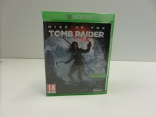 Xbox One Shadow of the Tomb Raider Microsoft Xbox One Game   In Prima Staat