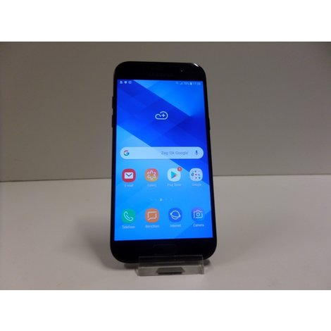 Samsung Galaxy A5 2017 32 GB Black | In Prima Staat