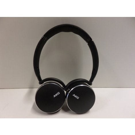 AKG Y500 Bluetooth Headset   In Prima Staat