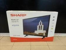 Sharp LC-32HI30121 HD Ready TV 32'' | Nieuw