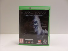 Shadow of Mordor Xbox One Game | In Prima Staat
