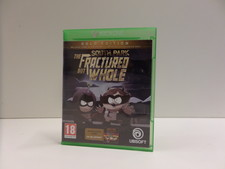 South Park The Fractured but Whole Xbox One Game | In Prima Staat