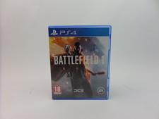 Sony Battlefield 1 - Sony PlayStation 4 - In Prima Staat