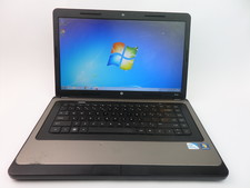 HP 630 4GB 500GB - In Goede Staat