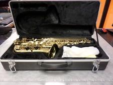 Purcell SAX-AL alt Saxofoon - In Nette Staat