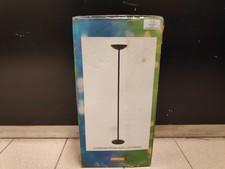 Kwantum Vloerlamp Promo Zwart - Nieuw in doos