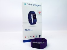 Fitbit Fitbit Charge 2 L/G Size Activity Tracker - In Goede Staat