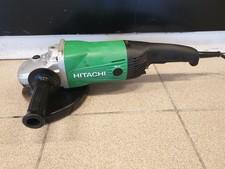 Hitachi G 23SS 2000 W Haakse Slijper - In Prima Staat