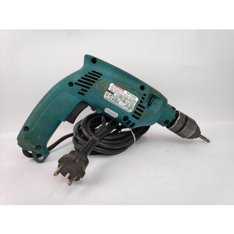 Makita HP1500 Boormachine 550 Watt - In prima staat