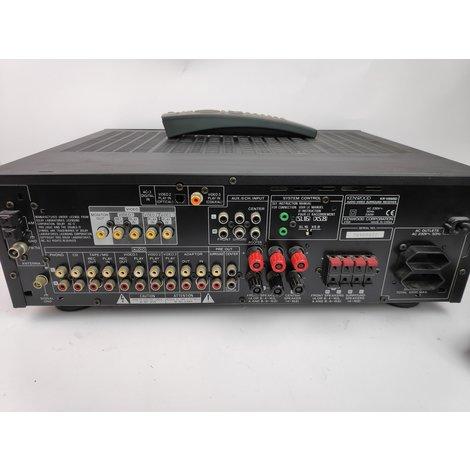 Kenwood KR-V888D A-B Versterker 100 Watt - In Goede Staat