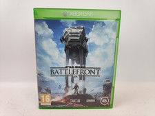 Xbox One Star Wars Battlefront Microsoft Xbox One - In Prima Staat
