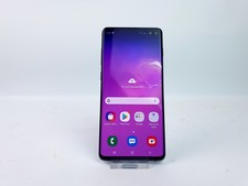 Samsung Samsung Galaxy S10+ 128GB 8GB Blue - In Prima Staat