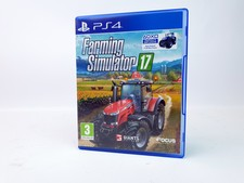 Sony Farming Simulator 2017 PS4 game - In Prima Staat
