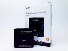 Alecto Alecto DVB-100 Netwerk Video Recorder - Nieuw uit Doos