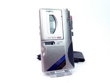 sanyo Sanyo SUM-3 Tape Recorder - In Goede Staat